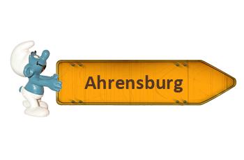 Pflegestützpunkte in Ahrensburg