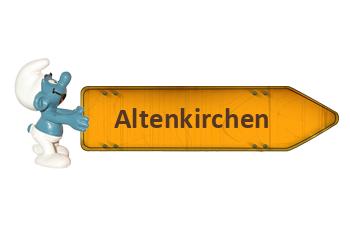 Pflegestützpunkte in Altenkirchen