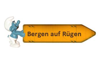 Pflegestützpunkte in Bergen auf Rügen