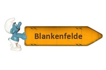 Pflegestützpunkte in Blankenfelde