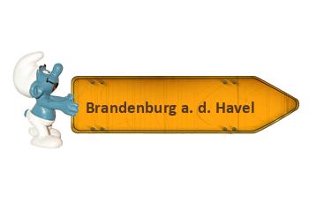 Pflegestützpunkte in Brandenburg a. d. Havel