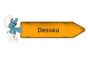 Pflegestützpunkte in Dessau