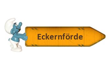 Pflegestützpunkte in Eckernförde