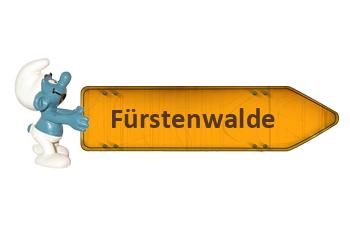 Pflegestützpunkte in Fürstenwalde