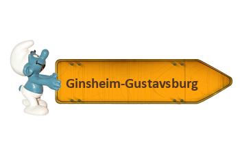 Pflegestützpunkte in Ginsheim-Gustavsburg