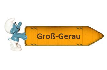 Pflegestützpunkte in Groß-Gerau
