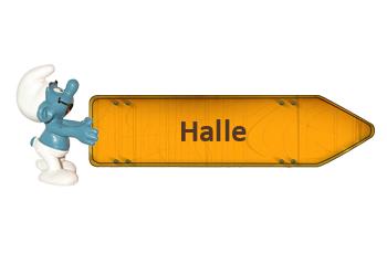 Pflegestützpunkte in Halle