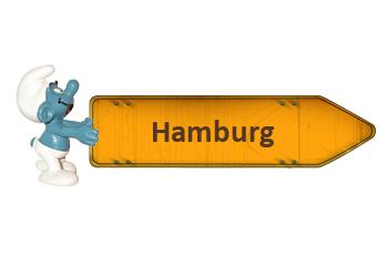 Pflegestützpunkte in Hamburg