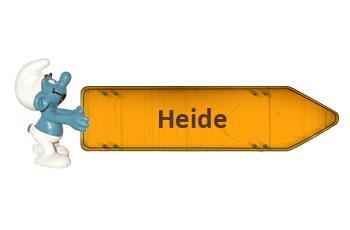 Pflegestützpunkte in Heide