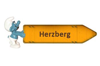 Pflegestützpunkte in Herzberg