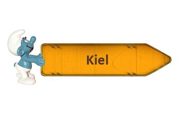 Pflegestützpunkte in Kiel