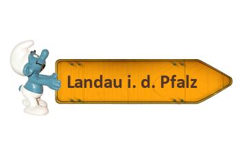 Pflegestützpunkte in Landau i. d. Pfalz