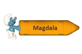 Pflegestützpunkte in Magdala