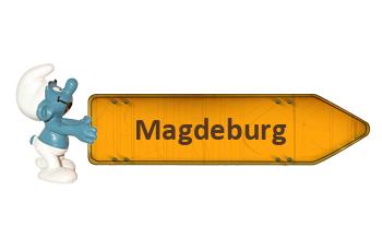 Pflegestützpunkte in Magdeburg