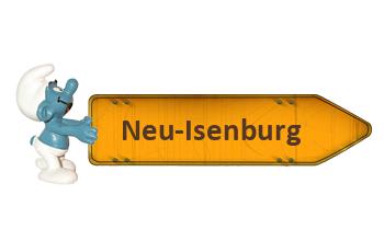 Pflegestützpunkte in Neu-Isenburg