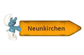 Pflegestützpunkte in Neunkirchen