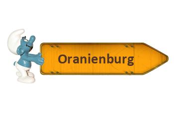 Pflegestützpunkte in Oranienburg