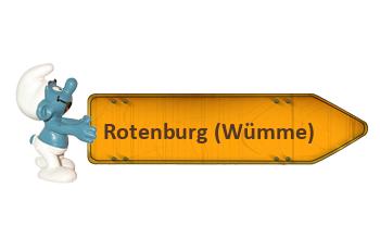 Pflegestützpunkte in Rotenburg (Wümme)