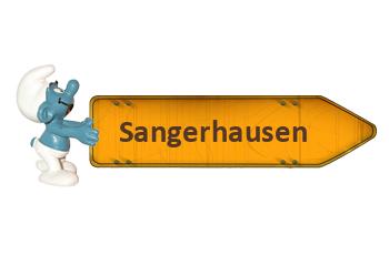 Pflegestützpunkte in Sangerhausen