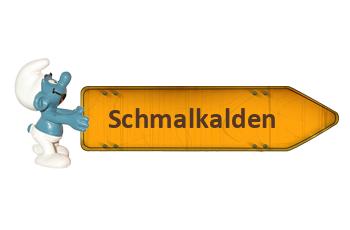 Pflegestützpunkte in Schmalkalden