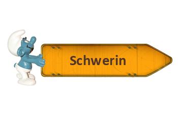 Pflegestützpunkte in Schwerin