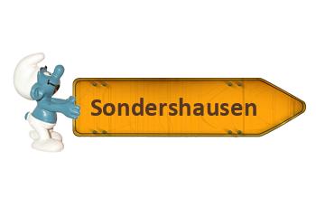 Pflegestützpunkte in Sondershausen