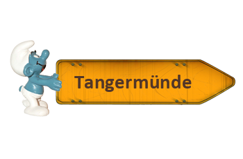 Pflegestützpunkte in Tangermünde