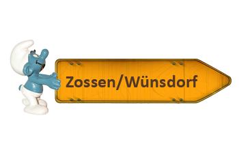Pflegestützpunkte in Zossen/Wünsdorf